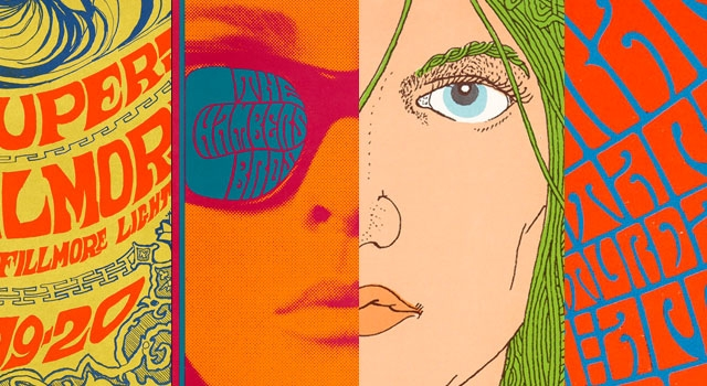 Summer of Love at the Smith College Museum of Art