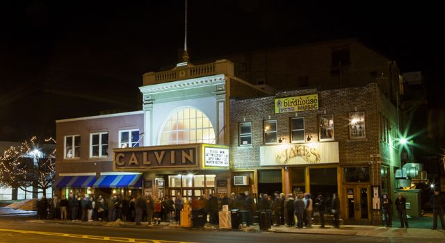 The Pixies play the Calvin Theatre | Northampton | Photo by Lynne Graves